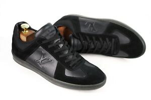 6cab13868a45 LOUIS VUITTON Offshore sneakers Made in Italy UK6 US7 eu40 shoes ...