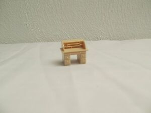 1/64 Ertl Farm Country roll top desk replacement custom