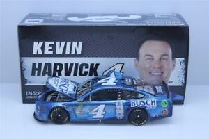 KEVIN-HARVICK-4-2019-BUSCH-LIGHT-LIQUID-COLOR-1-24-SCALE-NEW-IN-STOCK-FREE-SHIP