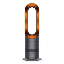 Dyson AM09 Hot + Cool Fan Heater | Iron/Copper | New