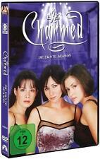 Charmed - Staffel 1 (2014)