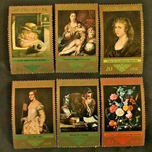 Stamp-Germany-Rda-Yvert-and-Tellier-N-1580-IN-1585-N-MNH-Cyn36-Stamp