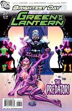 GREEN LANTERN (2005) #57 (DC COMICS) BRIGHTEST DAY / PREDATOR