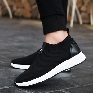 Fashion Men's sports shoes Sneakers running casual breathable Athletic shoes