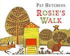 Rosie's Walk by Pat Hutchins (Paperback, 2001)