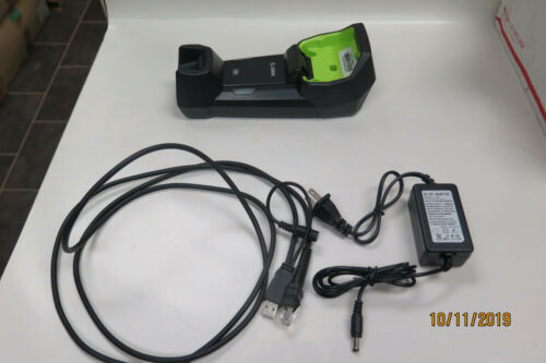 Power USB cable for Zebra Motorola Scanner STB3678 Cradle FLB3678 DS3678 Li3678