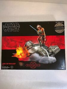 Star-Wars-The-Black-Series-Centerpiece-Luke-Skywalker-Brand-NEW