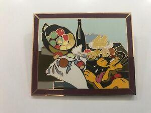 Disney Auctions Masterpiece Series 3 Pluto Ebay