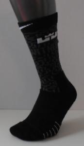 buy online 5cd56 466b0 Image is loading Nike-Men-039-s-Basketball-LeBron-Elite-Quick-