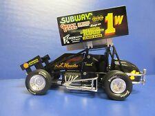 #  1W Rob Tvedte RC2 Sprint Car -- 1/24th scale