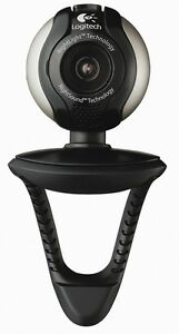 Logitech QuickCam Communicate STX New in Box 97855039491 | eBay
