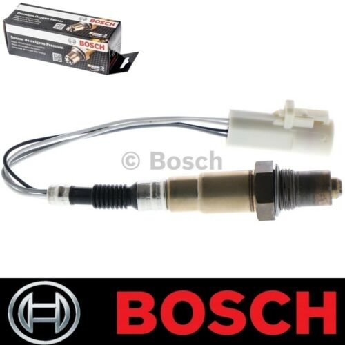 Bosch OE Oxygen Sensor Upstream for 2002-2010 FORD EXPLORER  V8-4.6L