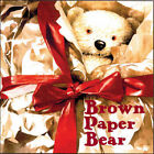 Brown Paper Bear by Neil Reed (Paperback, 2005)