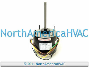 a o smith universal condenser fan motor 1 3 hp 230 volt fse1036sv1 rh ebay com Century Motors Wiring-Diagram Wire Colors Fasco Model D7909 Wiring-Diagram