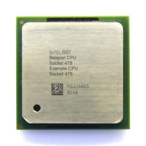 INTEL CELERON CPU 2 40GHZ TREIBER WINDOWS XP