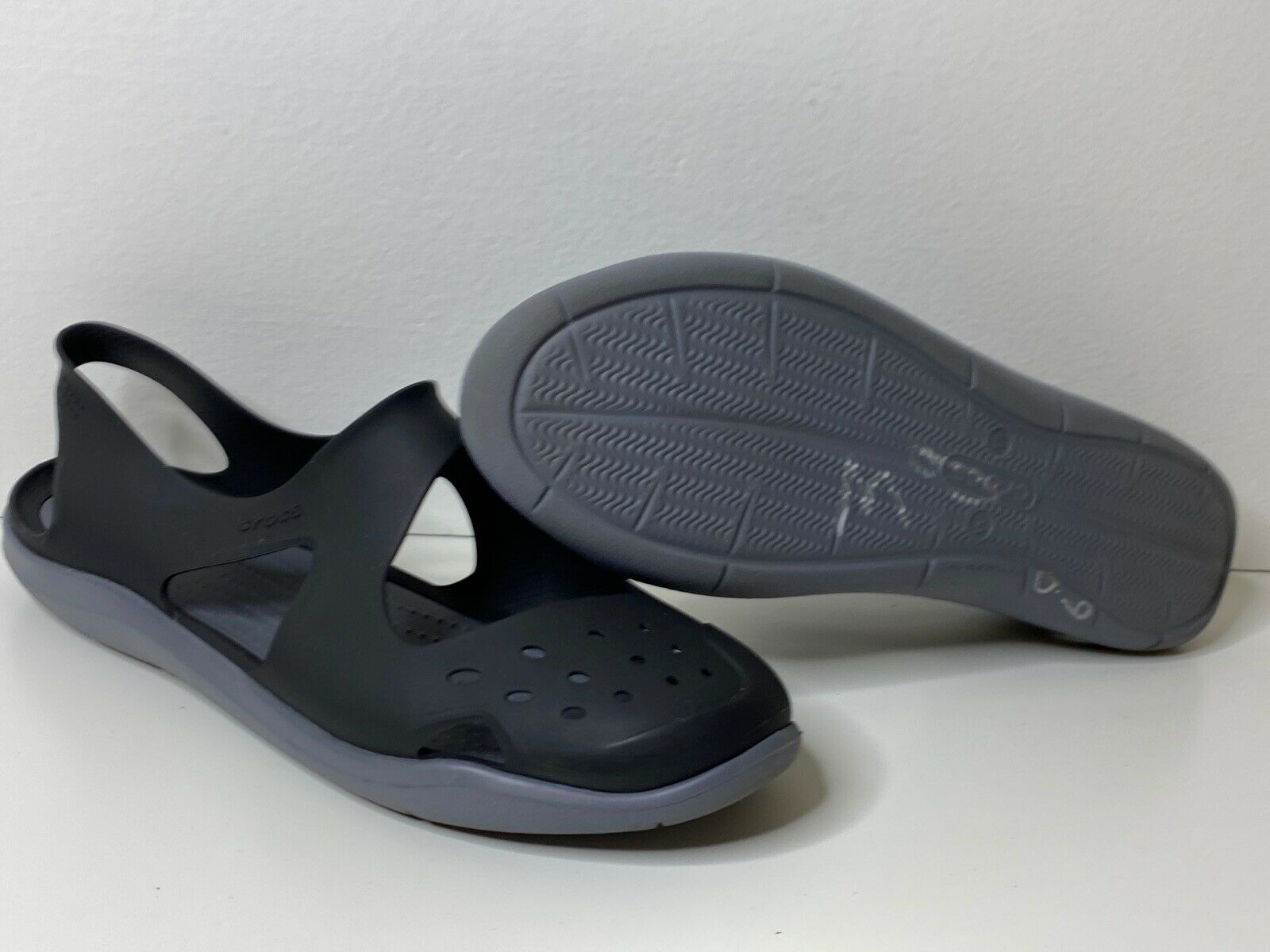 Crocs Swiftwater Wave Womens Water Shoe