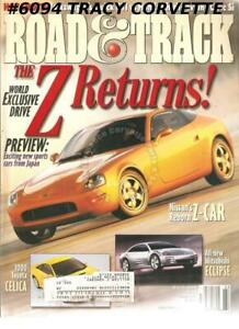 March-1999-Road-amp-Track-Lamborghini-Diablo-VT-96-BMW-Z3-Roadster-1-9-Kompressor