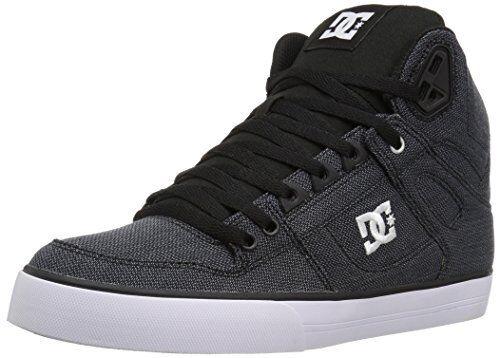 Washington scarpe Uomo spartano alto ferrato (tx se lo skateboard ferrato alto - scegli sz / colore. 3ab2bb