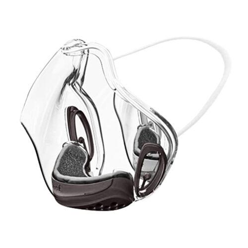 Outdoor protective transparent face-shield anti-fog Reusable Washable wholesale