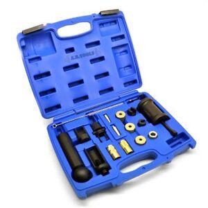 Fsi Injector Puller Set For Fuel Injectors 18pcs For Vw