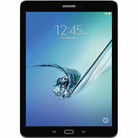 "Samsung 8"" 32GB Galaxy Tab S2 - Black (SM-T710NZKEXAR)"