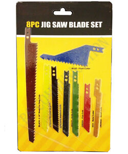 8-Piece-assorted-Sabre-Jig-Scroll-Saw-Blades-Set-for-Metal-Wood-Plastic
