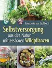 Selbstversorgung aus der Natur mit essbaren Wildpflanzen von Constanze Eschbach (2013, Taschenbuch)