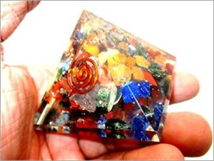 Jet-Orgone-Pyramid-Ions-Generator-1-5-inch-Natural-Charged-EMF-Harmonizer-Energy