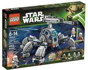 Lego® Star Wars ™ 75013 Umbaran Mhc ™ Nouvel Misp Nrfb d'Ovp