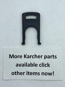 Karcher-Antiguo-Estilo-K2-Manguera-gatillo-de-la-pistola-de-reemplazo-Negro-Clip-mas-piezas-Avail