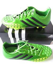 super popular 46739 3ac77 Image is loading adidas-predator-absolion-LZ-TRX-SG-mens-football-