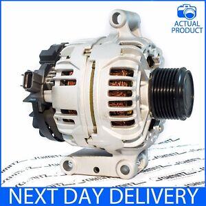 Cabe-FORD-TRANSIT-MK6-2-4-TD-TDE-TDCI-Diesel-2000-2006-Alternador-Bosch-110AMP
