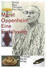 Meret Oppenheim - Eine Einführung (2013, Taschenbuch)