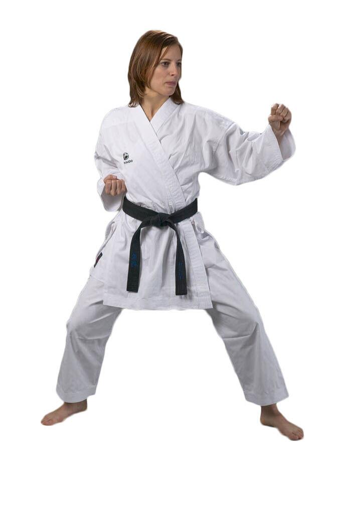 Karategi Tokaido Tokaido Tokaido Kumite Master(WKF) Anzug im traditionellen Schnitt sehr Leicht d828f0