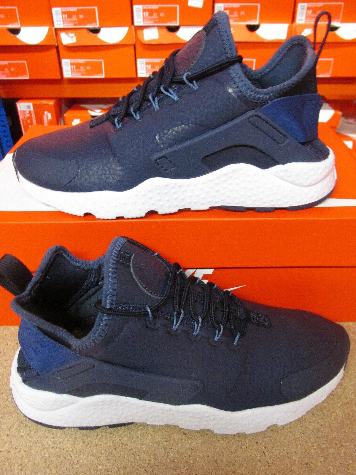 Nike Femmes Huarache Série Ultra Ultra Ultra Prm Basket Course 859511 400 Baskets 75b256