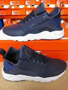 0865d0d8489f Image is loading Nike-Womens-Huarache-Run-Ultra-PRM-Running-Trainers-
