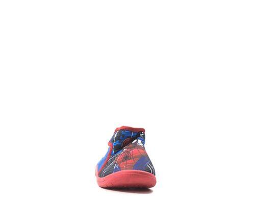 Scarpe SPIDERMAN Bambini Pantofole  BLU Tessuto S20185BL-S