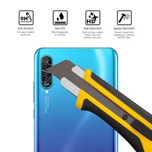 Protector de Cristal Templado lente camara trasero para Huawei P30 Lite