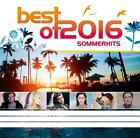Best Of 2016-Sommerhits von Various Artists (2016)