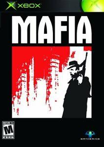 Mafia-Xbox