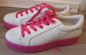 Details zu STEVE MADDEN HELENA coole Sneaker Schuhe Gr. 41 NEU