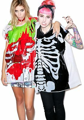 Party  Easy Slip On Adult Unisex 5-Pack Emergency Outfits Halloween Costumes
