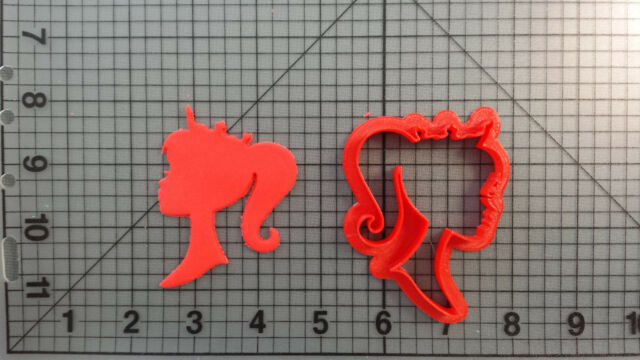 Toy 101 Cookie Cutter