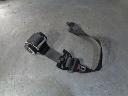 Land Rover discovery 3 2.7 TDV6 HSE 2004-2009 Driver right rear seat belt