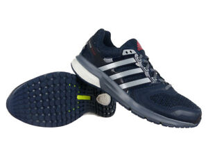 Adidas QUESTAR BOOST M Mens Running Shoes Sports Trainers Sneakers ... a05689450