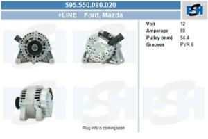 Generator 595.550.080.020