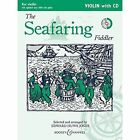 The Seafaring Fiddler 9781784540487 Edward Huws Jones Mixed Media Product Bo