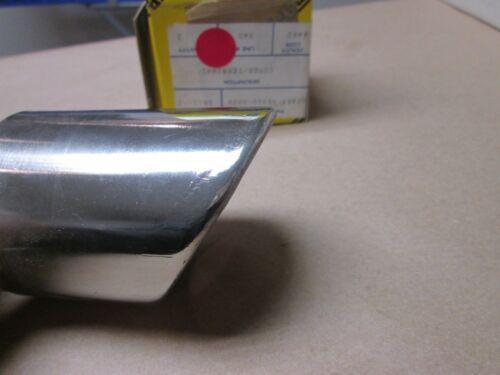 Pipe  # 159983 Ferrari 355 Chrome Exhaust Tip