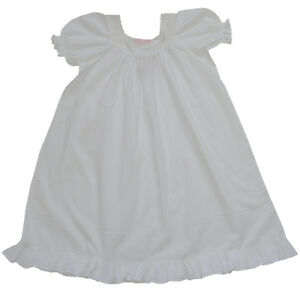 Image is loading 100-Cotton-Shortsleeve-Embroidered-Nightdress -Clementine-Powell-Craft- 114ea8a24