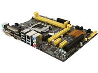 Asus H81m-c/csm/c/si Lga 1150 Intel H81 Sata 6gb/s Usb 3.0 Micro Atx Intel Mothe on sale